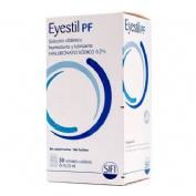Eyestil pf (30 unidosis x 0.25 ml)