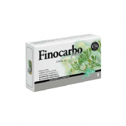 Finocarbo plus (500 mg 50 caps)