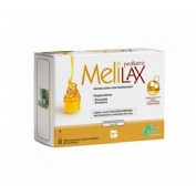 Melilax pediatric microenemas (5 g 6 unidades)