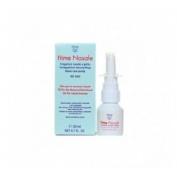 Filme nasale aceite para la mucosa nasal (1 spray con aplicador nasal 20 ml)