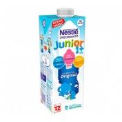 Nestle crecimiento proteccion 1+ (1 l 4 u)