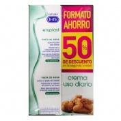 Eryplast pasta al agua (2 envases 75 g)