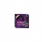 Pack orgasmic night box (12 u + 10 ml)