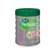 Pedialac 2 - hero baby (1 envase 800 g)
