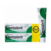 Dentabrit fluor (1 envase 125 ml)