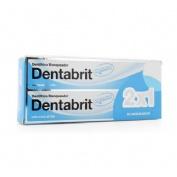 Dentabrit blanqueador (1 envase 125 ml)