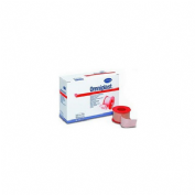 Esparadrapo hipoalergico (Tejido resistente 5 m x 2,50 cm)