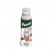 Peusek arcandol relajante y tonificante pies (1 envase 100 ml con pulverizador)
