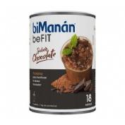 Bimanan metodo pro batido (Chocolate 540 g)