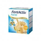 Fontactiv forte (14 sobres 30 g sabor vainilla)