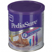 Pediasure polvo (1 envase 400 g sabor chocolate)