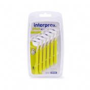 Cepillo espacio interproximal (Mini 6 u)