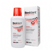 Bexident encias colutorio (250 ml)