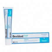 Bexident encias pasta dental triclosan (75 ml)