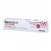 Bexident anticaries pasta dentifrica (1 envase 125 ml)