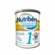 Nutriben innova 1 (1 envase 800 g)