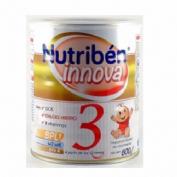 Nutriben innova 3 (1 envase 800 g)