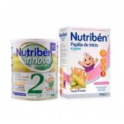 Nutriben innova 2 (1 envase 800 g)