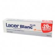 Lacerblanc plus blanqueadora uso diario (D- citrus 125 ml)