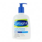 Cetaphil locion limpiadora (473 ml)