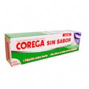 Corega crema extra fuerte sin sabor (40 ml)