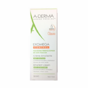 A-derma exomega crema emoliente defi (50 ml)
