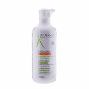 A-derma exomega leche emoliente (400 ml)