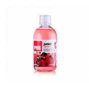 Phb junior enjuague bucal (500 ml)