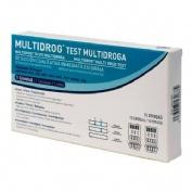 Multidrog test multidroga