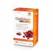 Cysticlean forte 240 mg pac (proantocianidinas) (30 capsulas)