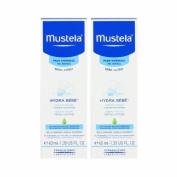 Mustela hydra-bebe cara (40 ml)