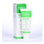 Martiderm acniover cremigel activo (1 envase 40 ml)