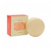 Suavina original calduch balsamo labios (1 envase 10 ml)