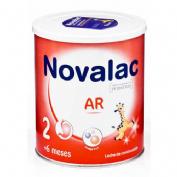 Novalac 2 ar 800 g
