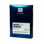 Martiderm night renew mask (25 ml x 5 u)