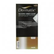Dermatix lamina (Clear 4 x 13 cm)