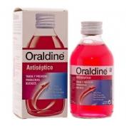 Oraldine antiseptico (400 ml)