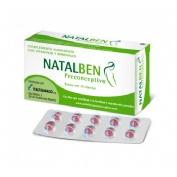 Natalben preconceptivo (30 caps)