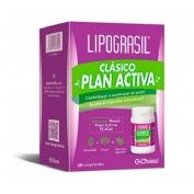 Lipograsil clasico comp recubiertos (50 comp)