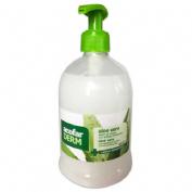 Acofarderm jabon de manos aloe vera (dosificador 500 ml)