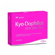 Kyo-dophilus one per day (30 caps)