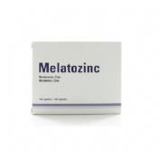 Melatozinc (1 mg 120 caps)