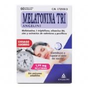 Angelini natura melatonina tri (1.99 60 comp)