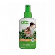 Otc antimosquitos familiar spray - repelente de mosquitos (100 ml)