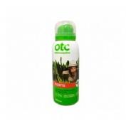 Otc antimosquitos forte aerosol - repelente de mosquitos (100 ml)
