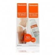 Thiomucase crema anticelulitica (2 tubos 200 ml kit)