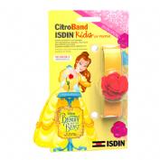 CITROBAND ISDIN KIDS + UV TESTER PULSERA - EDICION ESPECIAL BELLA (C/ 2 RECARGA)