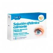 Care+ solucion oftalmica calmante (10 u x 0.5 ml)