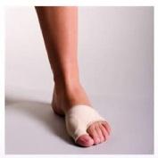 Protector juanete calzado habitual - farmalastic feet (t-med)