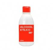 Acofar alcohol etilico 96º reforzado (250 ml)